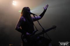 Ensiferum @ Metal Days7