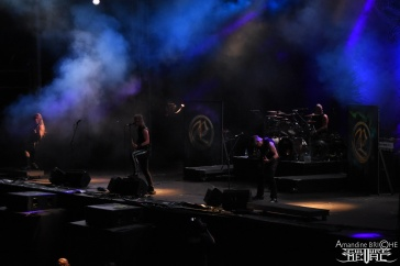 Ensiferum @ Metal Days77