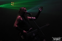Ensiferum @ Metal Days8