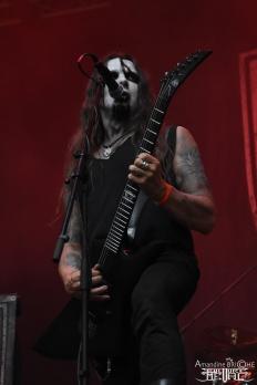 Hate @ Metal Days12
