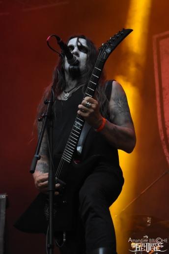 Hate @ Metal Days13