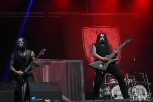 Hate @ Metal Days140