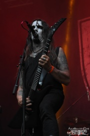 Hate @ Metal Days18
