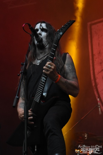 Hate @ Metal Days19