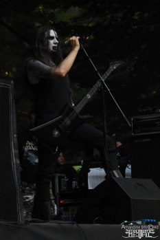 Hate @ Metal Days2