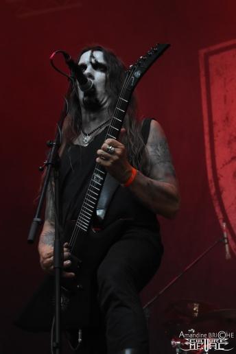 Hate @ Metal Days20