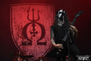 Hate @ Metal Days23