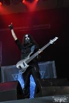 Hate @ Metal Days3