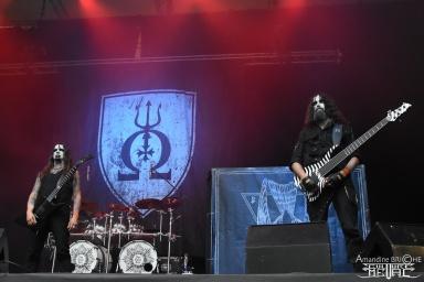 Hate @ Metal Days4