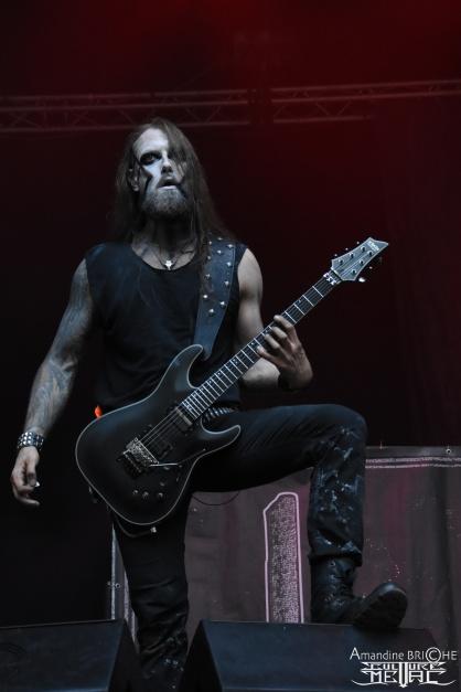 Hate @ Metal Days40