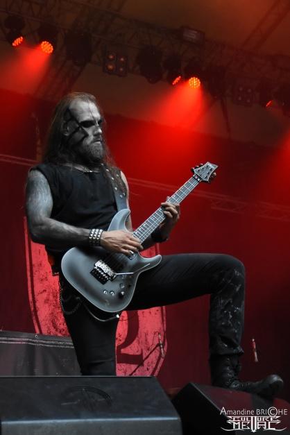 Hate @ Metal Days48