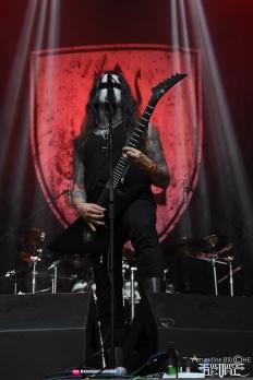 Hate @ Metal Days64