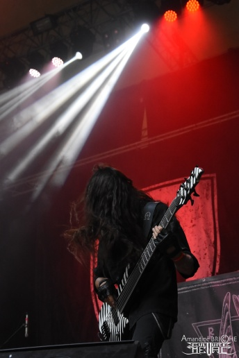 Hate @ Metal Days68