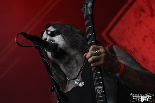 Hate @ Metal Days77