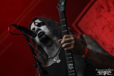 Hate @ Metal Days78