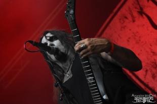Hate @ Metal Days81