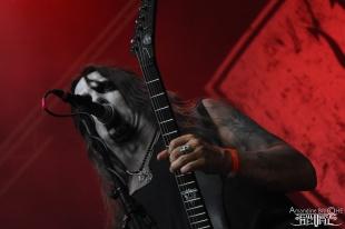 Hate @ Metal Days83