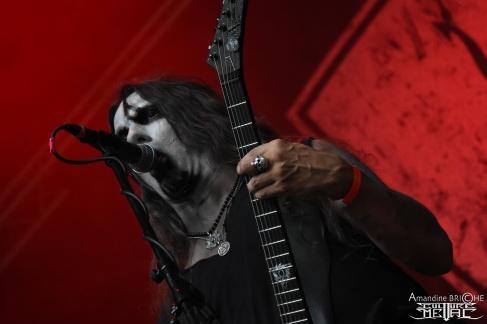 Hate @ Metal Days88