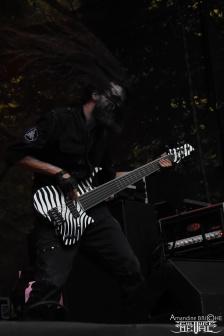 Hate @ Metal Days91