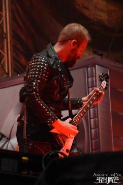 Judas Priest @ Metal Days103