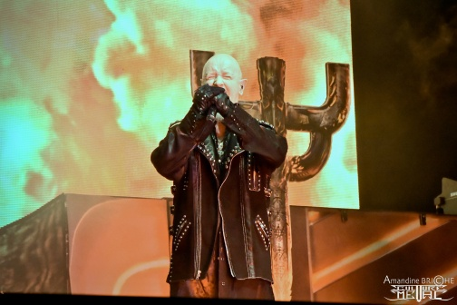 Judas Priest @ Metal Days105