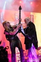 Judas Priest @ Metal Days111