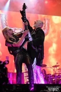 Judas Priest @ Metal Days112