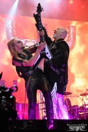 Judas Priest @ Metal Days115