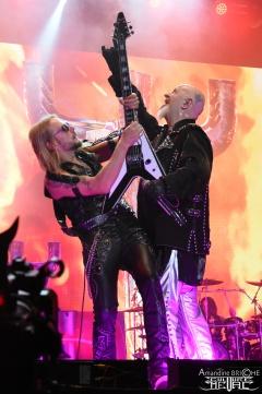 Judas Priest @ Metal Days117