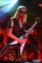 Judas Priest @ Metal Days12