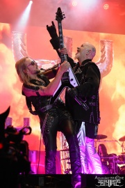 Judas Priest @ Metal Days121