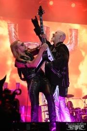 Judas Priest @ Metal Days122