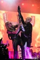 Judas Priest @ Metal Days129