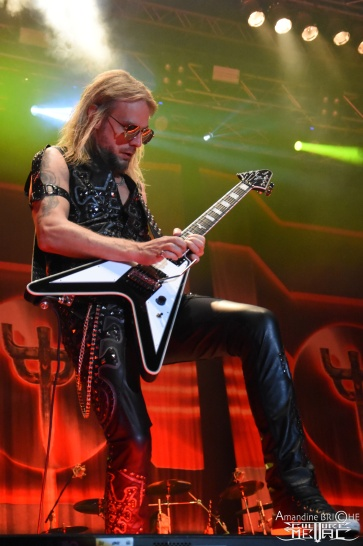 Judas Priest @ Metal Days13