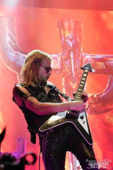 Judas Priest @ Metal Days142