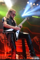 Judas Priest @ Metal Days15