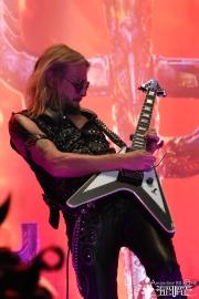Judas Priest @ Metal Days155