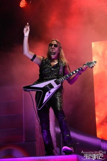 Judas Priest @ Metal Days162