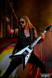 Judas Priest @ Metal Days166