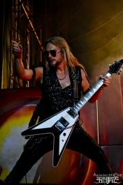 Judas Priest @ Metal Days168