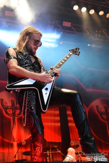 Judas Priest @ Metal Days17
