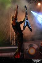 Judas Priest @ Metal Days172