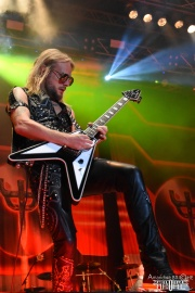 Judas Priest @ Metal Days18