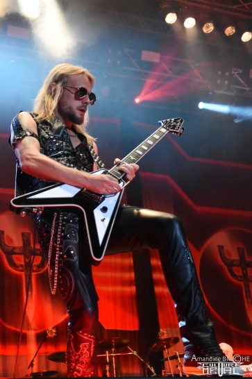 Judas Priest @ Metal Days19