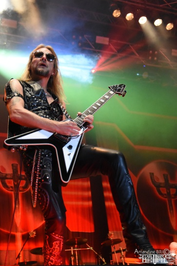 Judas Priest @ Metal Days20