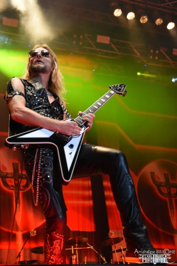 Judas Priest @ Metal Days21