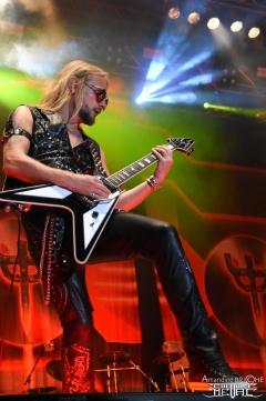 Judas Priest @ Metal Days23