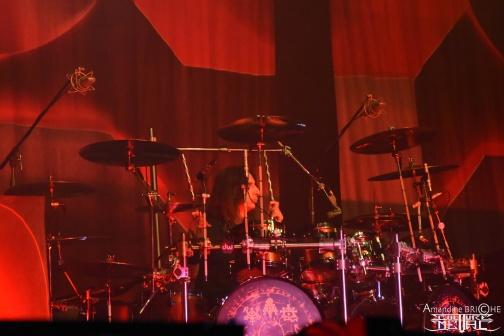 Judas Priest @ Metal Days3
