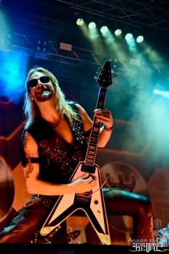 Judas Priest @ Metal Days32