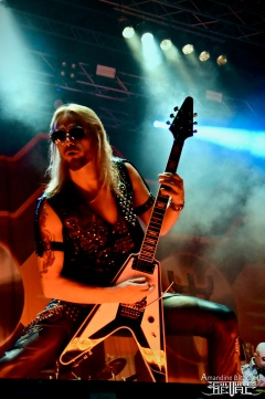Judas Priest @ Metal Days35